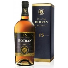 Botran ron anejo 15 reserva 70 cl BOTRAN Rum 32,50€