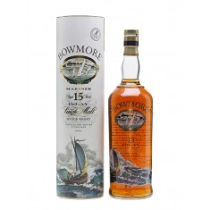 Bowmore 15 years Malt Whiskey 43% Vol. 700