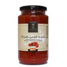 Giancarlo Ceci Peto-tomater i sauce afmåler 530 gr. x 6 flasker Giancarlo Ceci Italienske produkter Bio og Demeter 15,00€