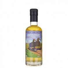 That boutique-y rum company Diamond Dist. (Port Mourant Still) Guyana, Batch 3 - 10 YO - 52,5% - cl. 50 That boutique-y rum c...