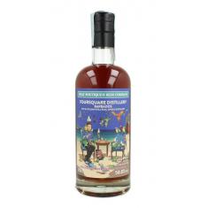 That boutique-y rum company Foursquare Batch -3 Single Cask Beija-Flor 10 YO (70CL, 50.8% Vol.) That boutique-y rum company R...