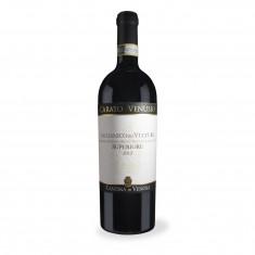 Cantina di Venosa Carato Venusio - Aglianico del Vulture DOCG Superiore 2013 Cantina di Venosa Vini Rossi 24,00€
