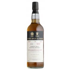 BUNNAHABHAIN DISTILLERY 2003 Single Cask No. 4002 Berry Bros. & Rudd Berry Bros. & Rudd Whisky 116,50€