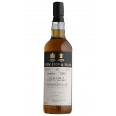 GLENBURGIE DISTILLERY 1989 Cask No. 14087 Berry Bros. & Rudd Berry Bros. & Rudd Whisky 208,00€