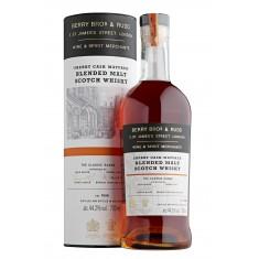 SHERRY CASK MATURED BLENDED MALT SCOTCH WHISKY Berry Bros. & Rudd Berry Bros. & Rudd Whisky 38,50€