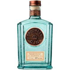 BROOKLYN SMALL BATCH Gin (0.7L, 40% Vol.)