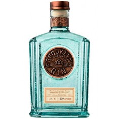 BROOKLYN SMALL BATCH Gin - 70cl