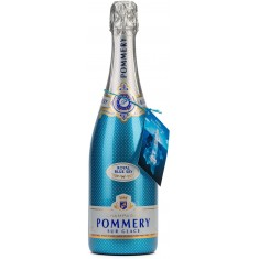 Pommery Royal Blue Sky Sur Glace Champagne POMMERY Champagne 53,50€