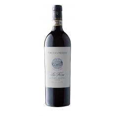 La Forra Tenuta Nozzole Chianti Classico Riserva D.O.C.G. 2016 - Ambrogio e Giovanni Folonari Tenute Folonari Red Wines 16,75€