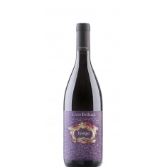 Vertigo Livio Felluga 2019 Friuli Colli Orientali D.O.C. MAGNUM 1,5Lt LIVIO FELLUGA Vins rouges 20,00€