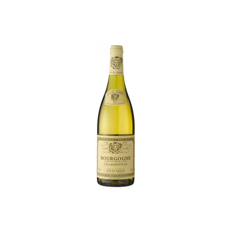 JADOT CHARDONNAY BOURGOGNE BLANC 2019 Louis Jadot Vini Bianchi 21,00€