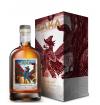 Zaka Panama Rum 7 Y.O. (70CL, 42.0% Vol.) ZAKA RUMS Rum 45,99€
