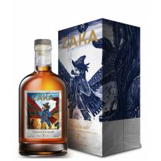 Zaka Trinidad Rum 7 Y.O. (70CL, 42.0% Vol.) ZAKA RUMS Rum 45,99€