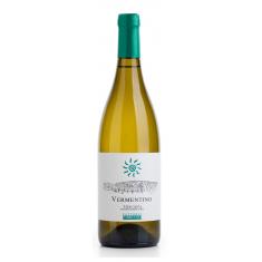Fattoria Fibbiano Vermentino Toscano Toscana Bianco IGP 2020 Fattoria Fibbiano White Wines 7,89€
