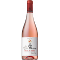 Les Murieres Rosé 2020 Rhonea Artisan Vignerons Rosévine 12,49€