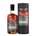 Infrequent Flyers Glentauchers 2009 cask 6254 - 11 YO - 57% Infrequent Flyers Whisky 65,26 €