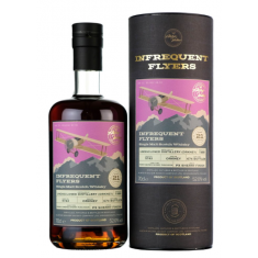 Infrequent Flyers Orkney 1999 cask 5743 - 21 YO - 52% Infrequent Flyers Whisky 128,23 €