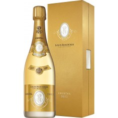 Champagne Louis Roederer-Champagne Cristal 2013 (With Gift Box) Louis Roederer Champagne 220,50€