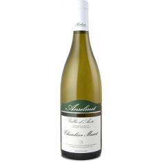 Maison Anselmet Vallée d'Aoste Chambave Muscat Doc 2019 Maison Anselmet White Wines 16,90€