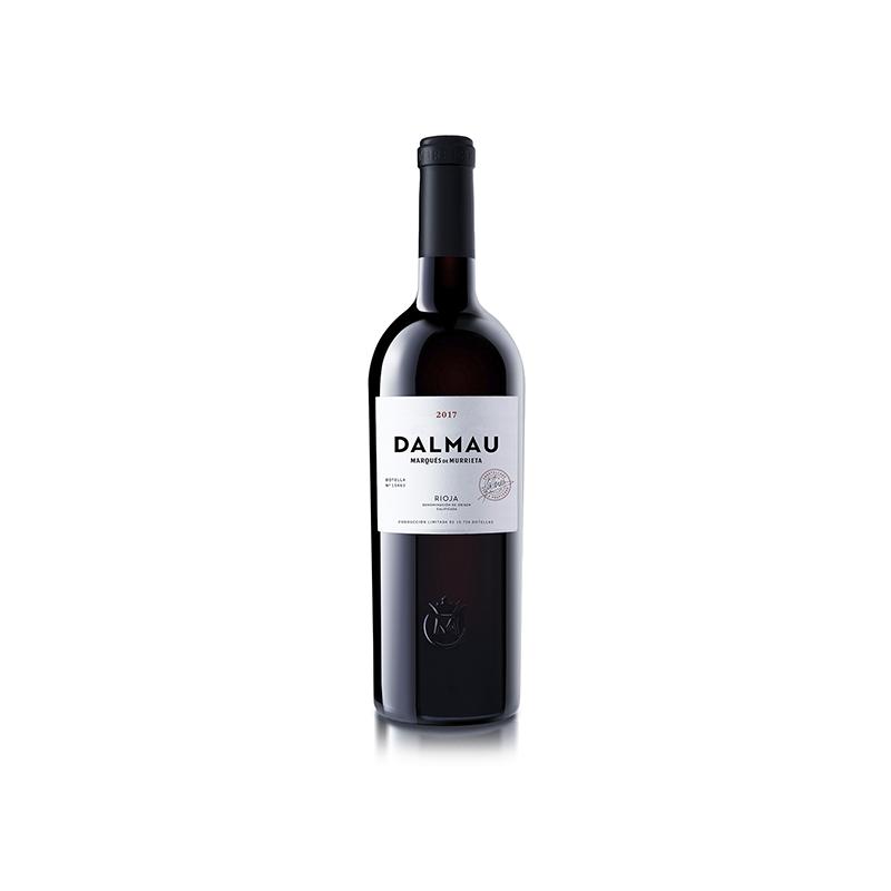 Marques de Murrieta Dalmau Rioja Tinto DOCa 2016 Marques de Murrieta Vini Rossi 85,00€