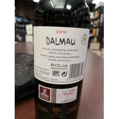 Marques de Murrieta Dalmau Rioja Tinto DOCa 2016