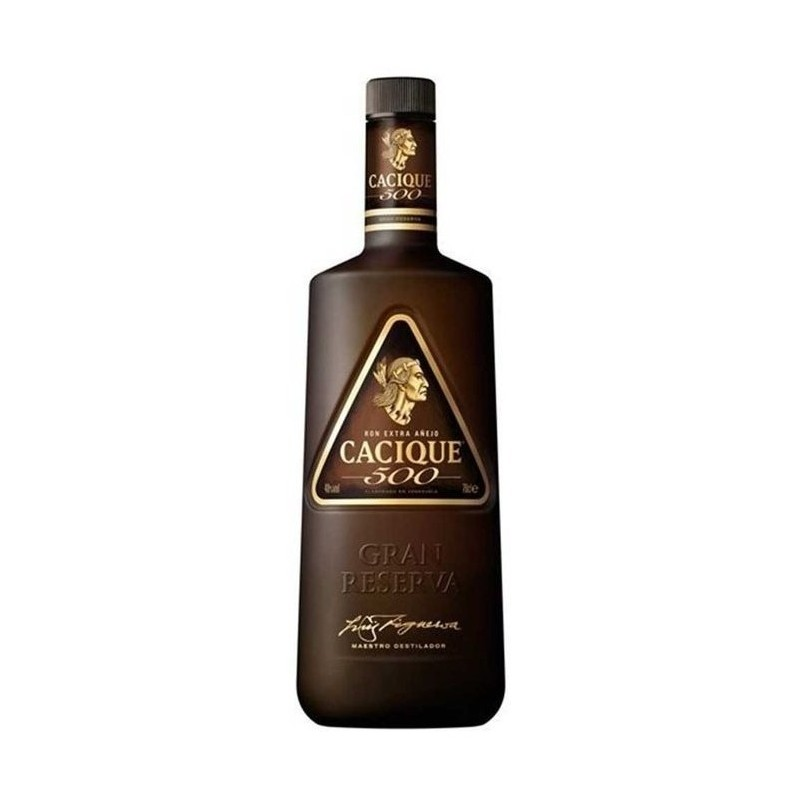 Cacique 500 Gran Reserva Cacique Rum 29,00€