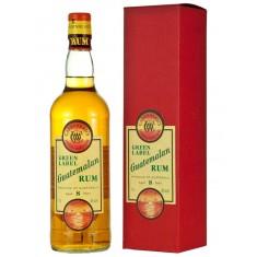 Cadenhead's Guatemala Rum 8 YO – 46%