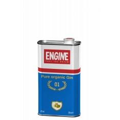 Engine Gin (50CL, 42% Vol.) Engine Gin Gin 34,00€