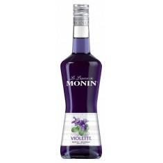 Violetta liquore Monin (70CL, 16,0% Vol.) MONIN Liquori ed Elisir 14,10€