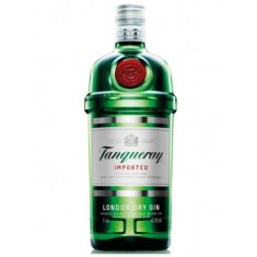 Gin London Dry Tanqueray (70CL, 43.1% Vol.) Tanqueray Gin 13,30€