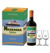 Transcontinental Rum Line Nicaragua 2004 (70CL, 43.0% Vol.) Transcontinental Rum Line Rum 60,28€