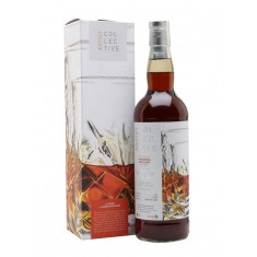 ARTIST COLLECTIVE LINKWOOD 13 YO 2006 (70CL, 58.1% Vol.) ARTIST COLLECTIVE Whisky 141,07€