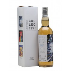 ARTIST COLLECTIVE LEDAIG 2010 7 YO (70CL, 57.1% Vol.) ARTIST COLLECTIVE Whisky 69,76€