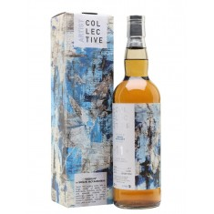 ARTIST COLLECTIVE LEDAIGH BURGUNDY 2007 11 YO Batch 2 (70CL, 57.1% Vol.) ARTIST COLLECTIVE Whisky 149,10€