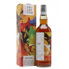 ARTIST COLLECTIVE LINKWOOD 1997 21 YO Batch 2 (70CL, 58.0 % Vol.) ARTIST COLLECTIVE Whisky 196,42€