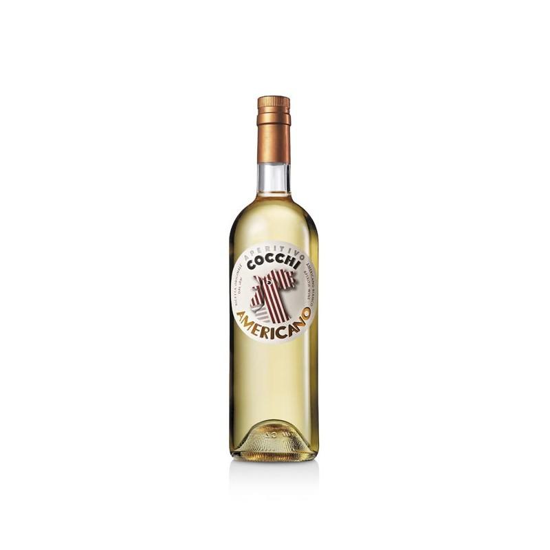 Americano Cocchi (75CL, 16.5% Vol.) Cocchi Aperitivi e Vermouth 15,99€
