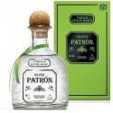 Tequila Patron Silver (1L, 40.0% Vol.) PATRON Tequila-Sotol-Mezcal 44,99€