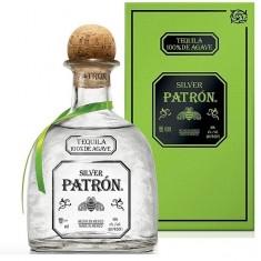 Tequila  Patron Silver (1L, 40.0% Vol.)