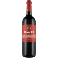 Camelot Sicilia D.O.C. 2006 Cabernet Sauvignon, Merlot FIRRIATO Vini Rossi 25,00€