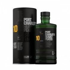 Whisky Port Charlotte 10 YO (1L, 50.0% Vol.) Port Charlotte Whisky 74,99€