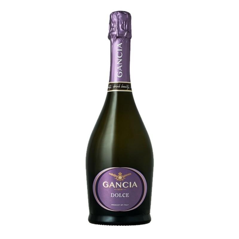 Gancia Spumante Dolce Cl.75 GANCIA Charmat 4,50€