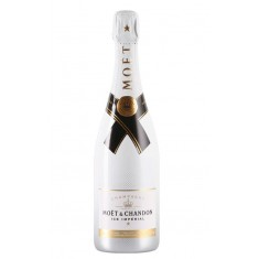 Champagne Moet & Chandon Ice Imperial Bianco Moet & Chandon Champagne 51,50€