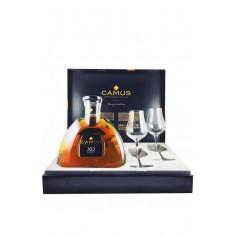 Camus X.O. Elegance Cognac with Glasses CAMUS Cognac 150,00€