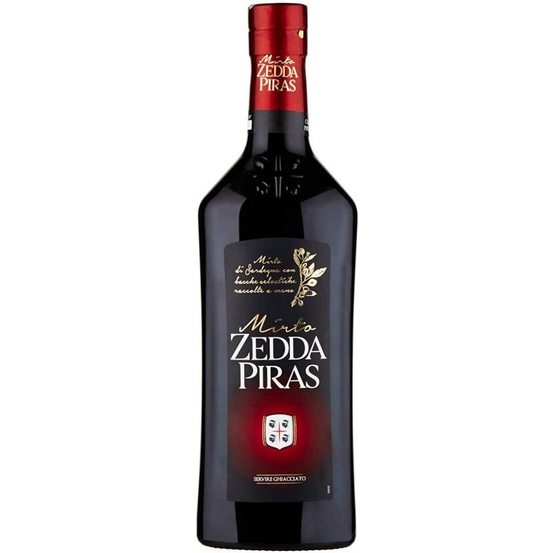 Mirto di Sardegna Rosso Zedda Piras (70CL, 32.0% Vol.)  Liquori ed Elisir 12,37€