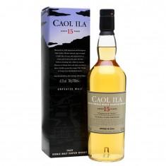 Caol Ila Unpeated 15 Anni Whisky (70CL, 60.4% Vol.) Caol ila Whisky 130,00€