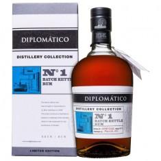 Diplomatico N°1 Batch Kettle Rum Limited Edition (70CL, 47.0% Vol.) Diplomatico Rum 77,99€
