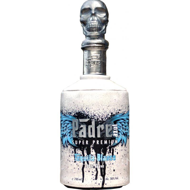 TEQUILA TEQUILA PADRE AZUL BLANCO (1L,38,0% Vol.) TEQUILA PADRE AZUL Tequila - Sotol - Mezcal 99,00€