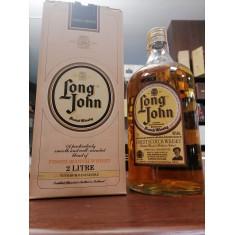 Whisky Long John Special Reserve (2L, 40.0% Vol.) bottiglia da collezione 1988  Whisky 130,00€