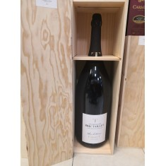 Champagne ERIC TAILLET Exclusiv't Brut 6 Litri (Mathusalem Cassetta in Legno) ERIC TAILLET Champagne 330,00€