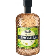 Antica Distilleria Quaglia Liquore alla Camomilla (70CL, 28% Vol.)